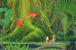 Secret of Mana - vignette