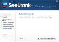 SeeUrank Suite screen1