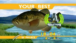 Sega Bass Fishing (5)