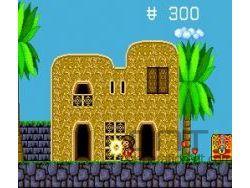 Sega Mega Drive Collection - Alex Kid - Image 1