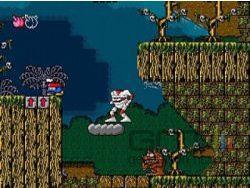 Sega Mega Drive Collection - Decap Attack - Image 1