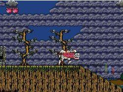 Sega Mega Drive Collection - Decap Attack - Image 2