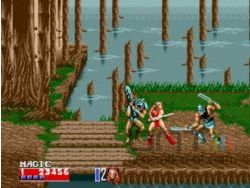 Sega Mega Drive Collection - Golden Axe 2 - Image 1
