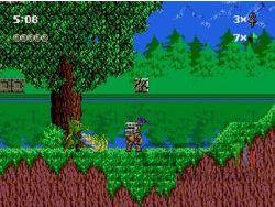 Sega Mega Drive Collection - Kid Chameleon - Image 2