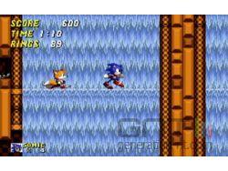 Sega Mega Drive Collection - Sonic - Image 1