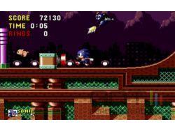 Sega Mega Drive Collection - Sonic - Image 2