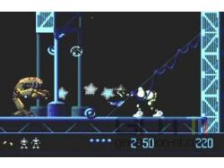 Sega Mega Drive Collection - VectorMan - Image 2