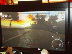 Sega Rally   borne arcade   2