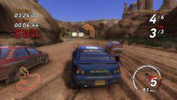 Sega rally revo image 10