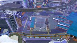 Sega Superstars Tennis   Image 11