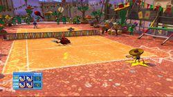 Sega superstars tennis image 5