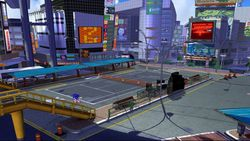 Sega Superstars Tennis   Image 8