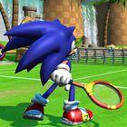 Sega Superstars Tennis : vidéo