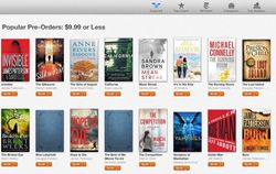 sélection livres Hachette Apple