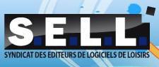 SELL logo