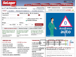 Seloger com page accueil small