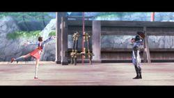 Sengoku basara 3 (15)