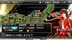 Sengoku Basara Chronicle Heroes (12)