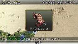 Sengoku Basara Chronicle Heroes (13)
