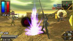 Sengoku Basara Chronicle Heroes - 3
