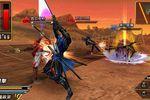 Sengoku Basara Chronicle Heroes - 4