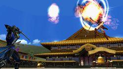 Sengoku Basara Chronicle Heroes - 5