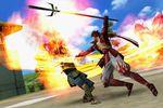 Sengoku Basara Chronicle Heroes - 9