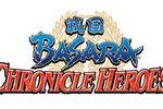 Sengoku Basara Chronicle Heroes - logo