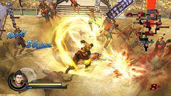 Sengoku Basara : Samurai Heroes - 10