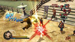 Sengoku Basara : Samurai Heroes - 13