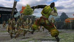 Sengoku Basara : Samurai Heroes - 16