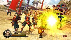 Sengoku Basara : Samurai Heroes - 1
