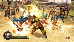 Sengoku Basara : Samurai Heroes - 2