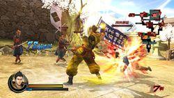 Sengoku Basara : Samurai Heroes - 8