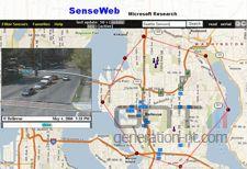 Senseweb