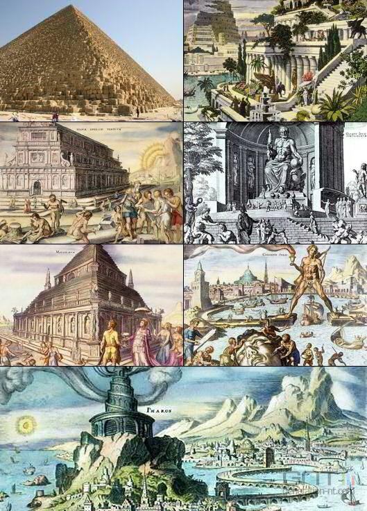 sept merveilles monde moderne jpg