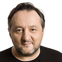 Serge Hascoet - Ubisoft