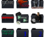 Serie TV : un pack d'icônes de séries télé