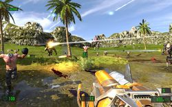 Serious Sam HD - Image 3