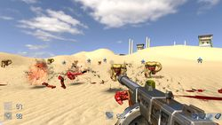 Serious Sam HD - Image 6