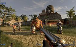 Serious Sam HD : The Second Encounter - 1