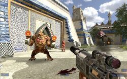 Serious Sam HD : The Second Encounter - 2