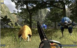 Serious Sam HD : The Second Encounter - 3