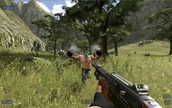 Serious Sam HD : The Second Encounter - 5