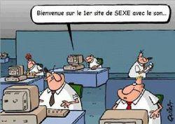 Sexe travail