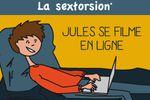 Sextorsion