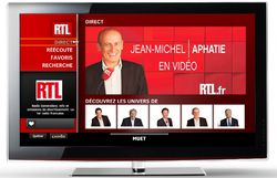 SFR-application-rtl