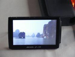 SFR Archos 3G 01