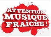 SFR attention musique fraiche