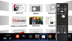 SFR-decodeur-TV-google-play-interface-principale
